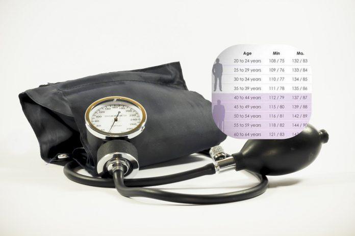 Estes são os valores certos da pressão arterial mediante a sua idade