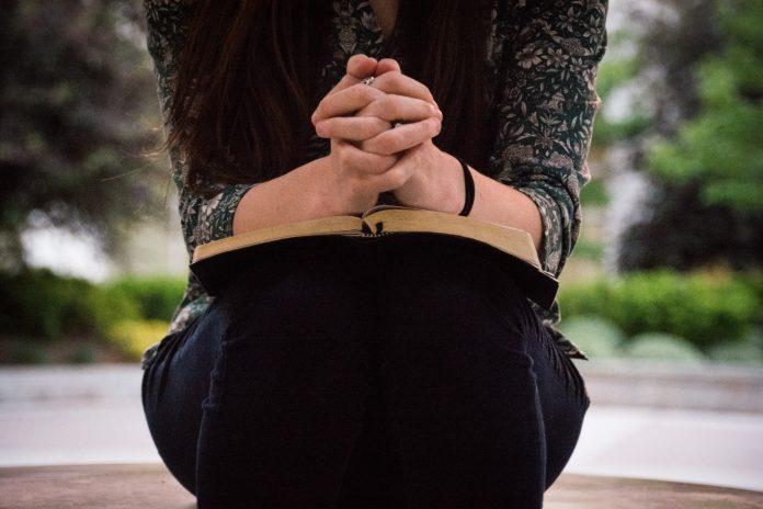 Oração de agradecimento pela vida, família e amigos