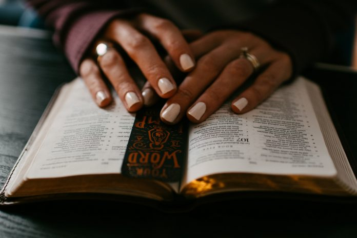 Oração de proteção contra mau-olhado e energias negativas