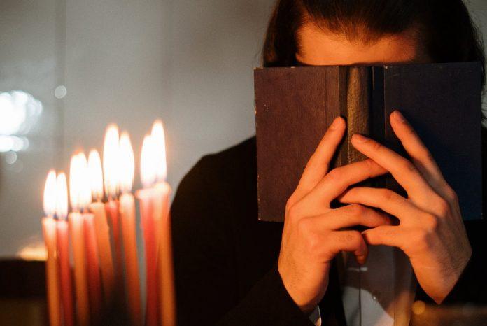 Oração de proteção para as famílias e amigos
