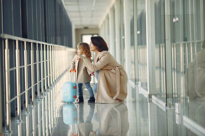 Os filhos nos dão força para continuar, eles são a nossa inspiração