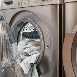 Use vinagre na máquina de lavar roupa para evitar problemas
