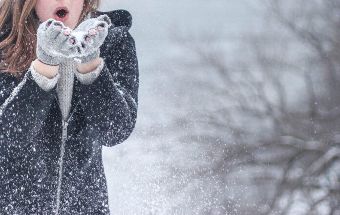 Muitas pessoas não gostam, mas o frio melhora a pele, cabelo e combate doenças