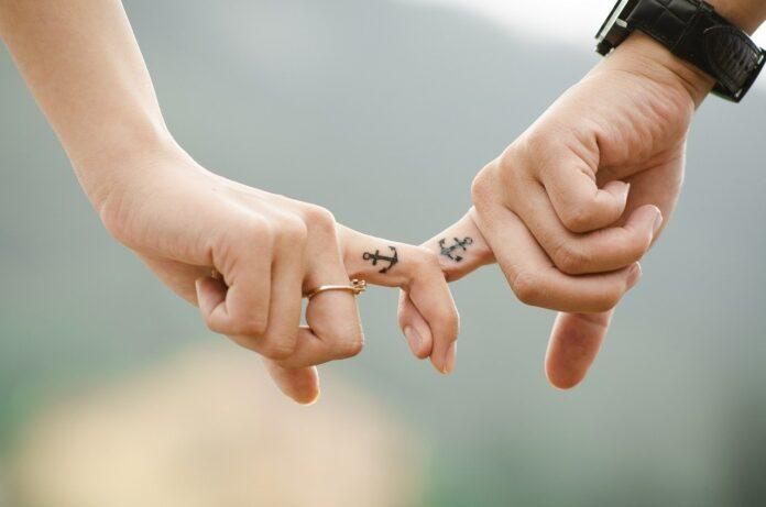 O amor é para se dar ou para se sentir?