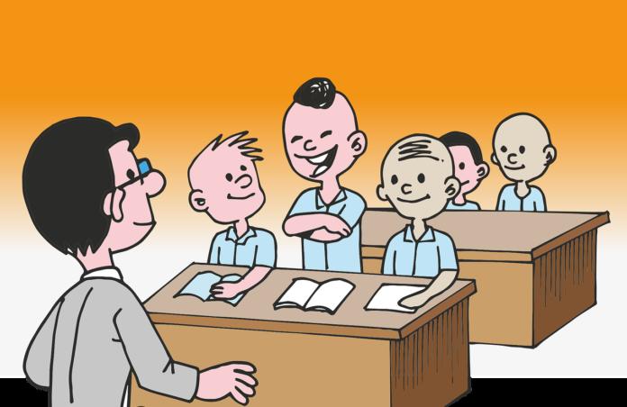 O truque dessa professora mudou a vida de alunos e pode mudar a sua