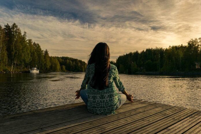 Quando você se conhece o suficiente, tudo muda, os dias ficam mais leves