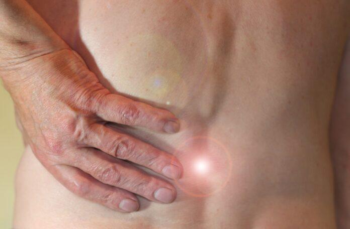 Estas 5 dicas podem salvar você de vir a sofrer com Hérnia de disco