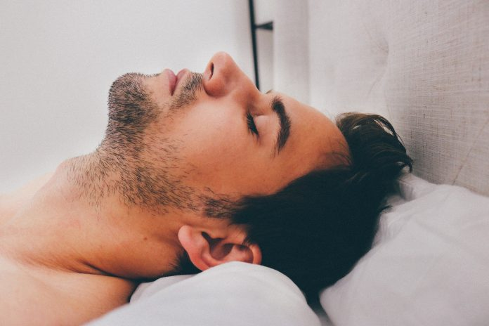 Coisas misteriosas e assustadoras que podem acontecer enquanto você dorme