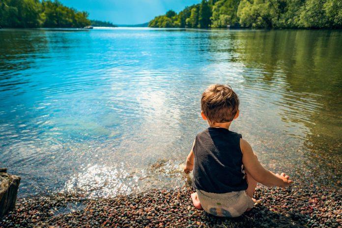 Ter um filho menino é ter um príncipe encantado para sempre